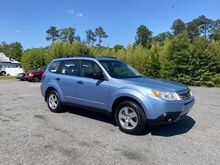 2012_Subaru_Forester_2.5X AWD_ Richmond VA