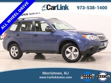 2012_Subaru_Forester_2.5X_ Morristown NJ