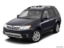 2012_Subaru_Forester_2.5X_ Mount Hope WV