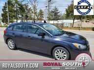 2012 Subaru Impreza 2.0i Premium Bloomington IN
