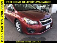 2012 Subaru Impreza 2.0i Watertown NY