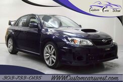 2012_Subaru_Impreza Sedan WRX_WRX STI_ Englewood CO