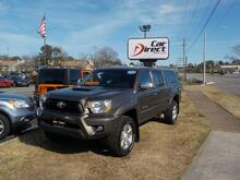2012_TOYOTA_TACOMA_TRD SPORT 4X4, BUYBACK GUARANTEE, WARRANTY, BLUETOOTH, BED LINER, TOW PKG, CD PLAYER, CAMPER SHELL!!_ Virginia Beach VA