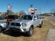 2012_TOYOTA_TACOMA_DOUBLE CAB TRD SPORT 4X4 LONG BED, WARRANTY, BLUETOOTH,  BED LINER, BACKUP CAMERA, AWESOME !!!_ Virginia Beach VA