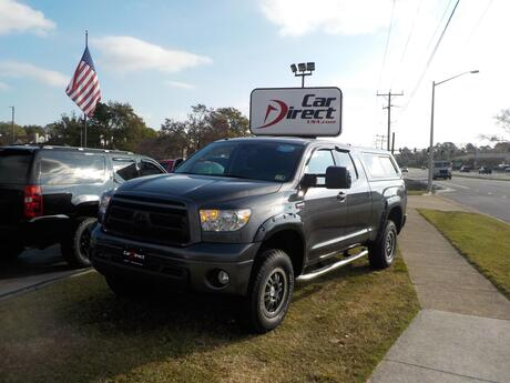 2012 TOYOTA TUNDRA TRD 4X4, BUY BACK GUARANTEE & WARRANTY, TRD RIMS, NAVI, DVD, BLUETOOTH, TOW PKG, ONLY 95K MILES! Virginia Beach VA