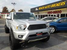 2012_TOYOTA_TACOMA_DOUBLE CAB 4x4, SIRIUS SATELLITE RADIO, BACKUP CAMERA, TOW PKG, 20