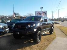 2012_TOYOTA_TUNDRA_SR5 4X4, BUY BACK GUARANTEE AND WARRANTY, NAVI, DVD, BLUETOOTH, CUSTOM RIMS, ONLY 39K MILES!_ Virginia Beach VA