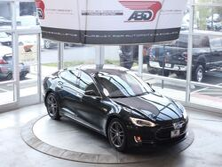 Tesla Model S 85 Signature 2012