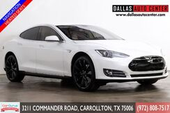 2012_Tesla_Model S85_Performance_ Carrollton TX