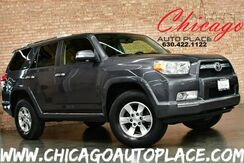 2012_Toyota_4Runner_SR5 Premium - 4.0L VVT-I V6 ENGINE 1 OWNER 4 WHEEL DRIVE NAVIGATION BACKUP CAMERA BLACK LEATHER HEATED SEATS SUNROOF BLUETOOTH_ Bensenville IL