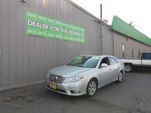 2012_Toyota_Avalon_Base_ Spokane Valley WA