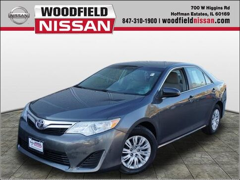2012_Toyota_Camry__ Hoffman Estates IL