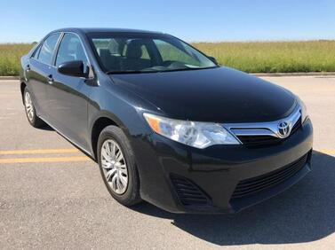 2012_Toyota_Camry_4dr Sdn I4 Auto LE_ Muncie IN