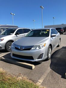2012_Toyota_Camry Hybrid_LE_ Hickory NC
