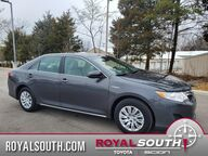 2012 Toyota Camry Hybrid LE Bloomington IN