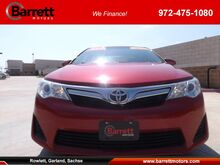 2012_Toyota_Camry_L_ Garland TX