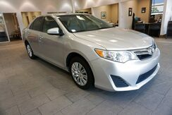2012_Toyota_Camry_LE_ Hardeeville SC