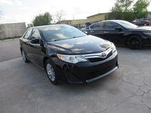 2012_Toyota_Camry_LE_ Houston TX