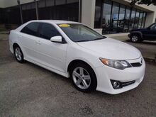 2012_Toyota_Camry_SE_ Sumter SC