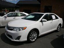 2012_Toyota_Camry_XLE V6_ Roanoke VA
