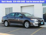 2012 Toyota Camry XLE Green Bay WI
