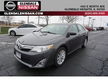 2012_Toyota_Camry_XLE_ Glendale Heights IL