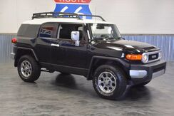 2012 Toyota FJ Cruiser ONLY 52,490 MILES! 4WD! BRAND NEW TIRES! DRIVES LIKE NEW! VERY RARE FIND! Norman OK