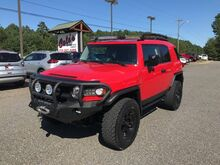 2012_Toyota_FJ Cruiser_Trail Teams_ Monroe GA