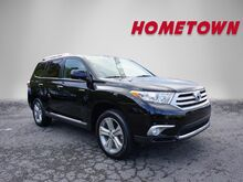 2012_Toyota_Highlander_4WD 4DR V6  LIMITED (GS)_ Mount Hope WV