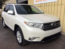 2012_Toyota_Highlander_Base 4WD_ Spokane WA
