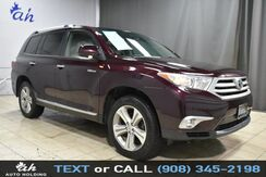 2012_Toyota_Highlander_Limited_ Hillside NJ