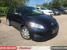 2012_Toyota_Matrix_CAR LOANS FOR ALL CREDIT_ London ON