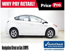 2012_Toyota_Prius_Five w/Navigation_ Maumee OH