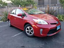 2012_Toyota_Prius_One_ Redwood City CA