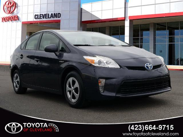 2012 Toyota Prius Two McDonald TN