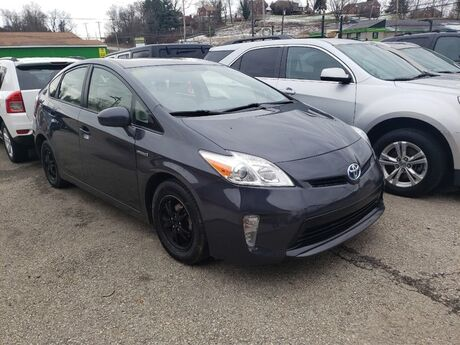 2012 Toyota Prius Two North Versailles PA