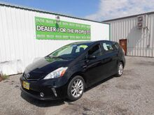2012_Toyota_Prius V_Two_ Spokane Valley WA