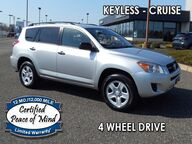 2012 Toyota RAV4 All Wheel Drive Philadelphia NJ