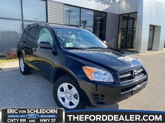 2012 Toyota RAV4 Base Milwaukee WI