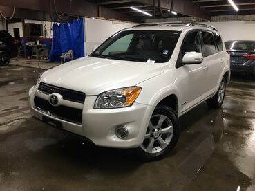 2012_Toyota_RAV4_Limited_ Worcester MA