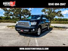 2012_Toyota_Sequoia_Limited_ Columbus OH