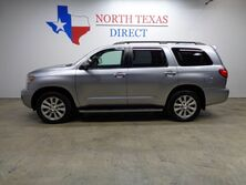 Toyota Sequoia Limited Sunroof Heated Leather GPS Navigation Aux Cord 2012