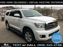 2012_Toyota_Sequoia_SR5_ Hillside NJ