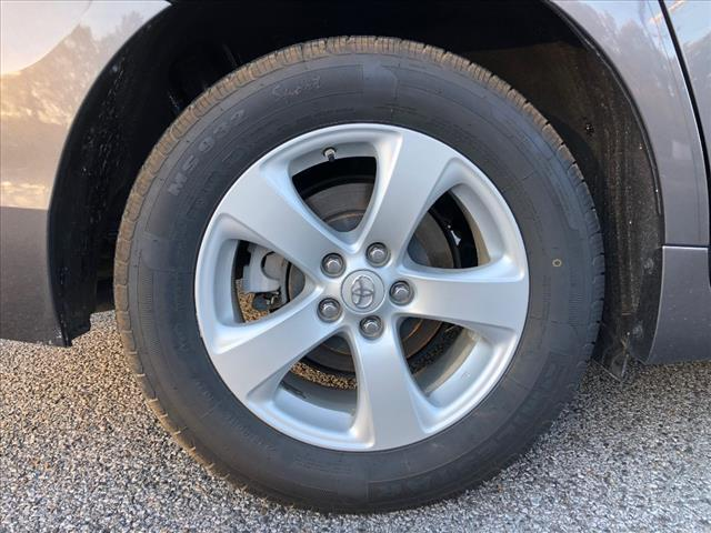 2012 Toyota Sienna 5DR 8P LE FWD Paducah KY