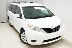 2012_Toyota_Sienna_LE AWD Backup Camera Tow Hitch Luggage Rack 1 Owner_ Avenel NJ