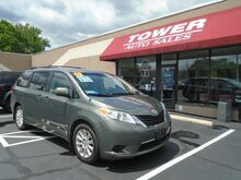 2012_Toyota_Sienna_LE_ Schenectady NY