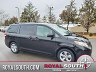 2012 Toyota Sienna LE V6 8 Passenger Bloomington IN