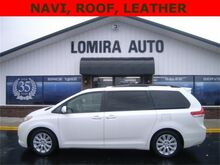 2012_Toyota_Sienna_LIMITED_ Lomira WI