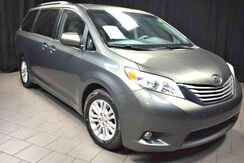 2012_Toyota_Sienna_XLE_ Easton PA