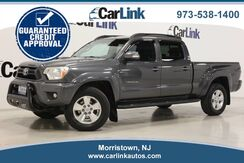 2012_Toyota_Tacoma_Base_ Morristown NJ